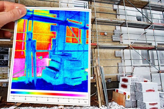 termowizja badania termowizyjne kamery termowizyjne p k profess. Black Bedroom Furniture Sets. Home Design Ideas